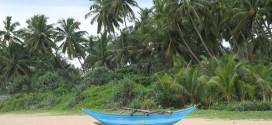 Induruwa - Dorf an der Westküste von Sri Lanka