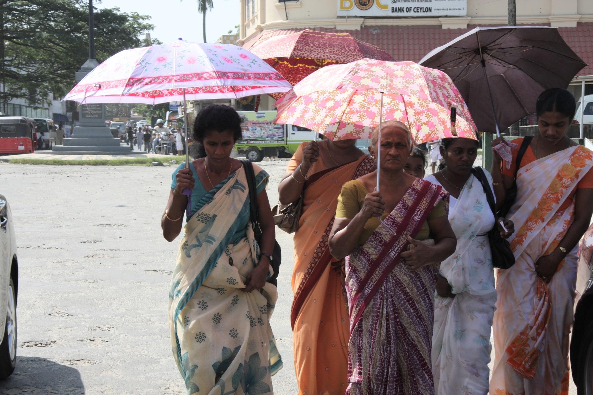 Frauen kennenlernen sri lanka