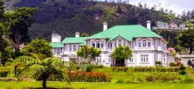 Nuwara Eliya – die Stadt des Lichts mit britischem Flair