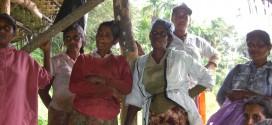 Ethnische Völker in Sri Lanka