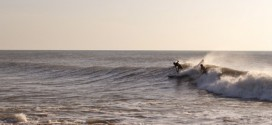 Surfen auf Sri Lanka