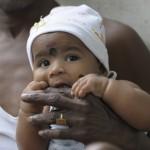 Tamilen Baby
