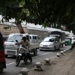 Reisen mit dem eigenen (oder gemieteten) Auto in Sri Lanka