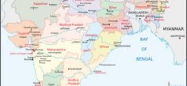 Wo liegt Sri Lanka?