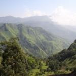 Im Gebiet um Ella kann man schöne Trekking Touren durchführen