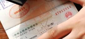Visum-Beantragung über ETA